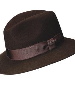 Indiana Jones Wool Felt Safari Hat