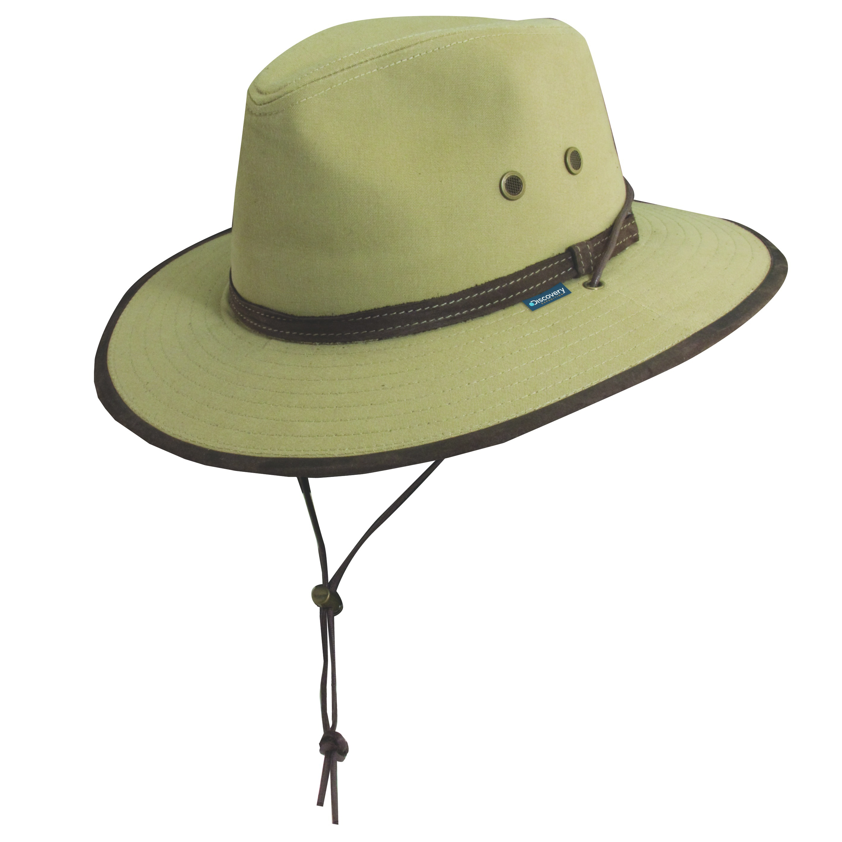 75a44e37003 Camel Discovery Expedition Solarweave Safari Hat