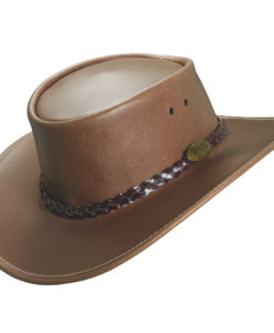 Sand Jacaru 'Swagman' Hat