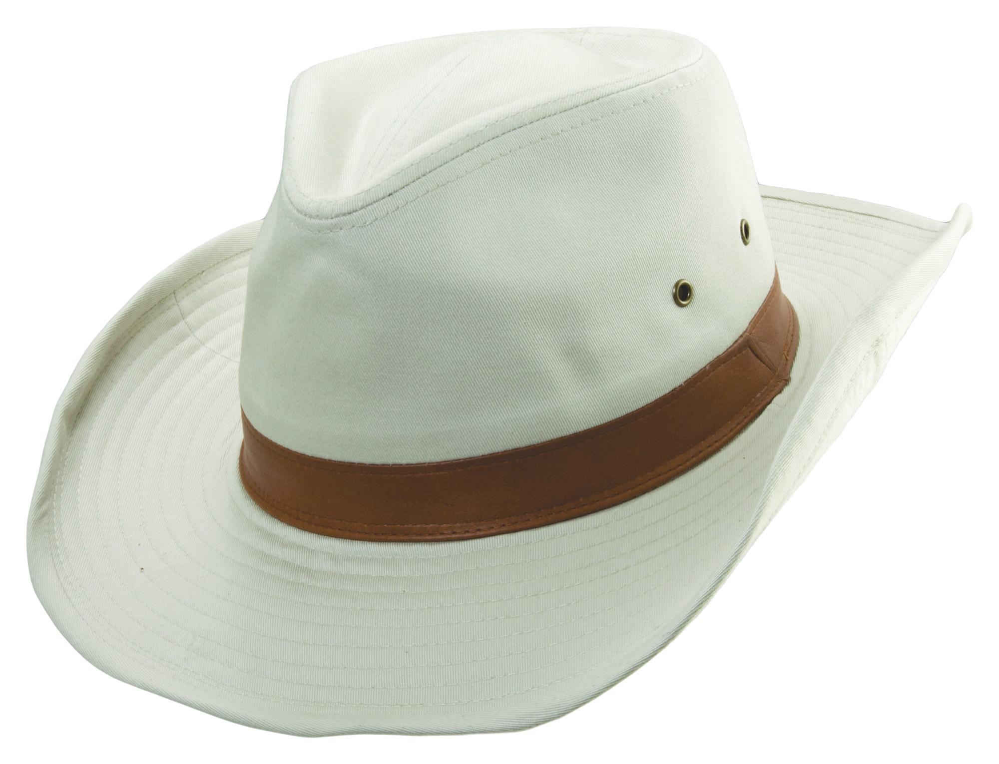c26af23fada Putty Garment Washed Twill Outback Hat