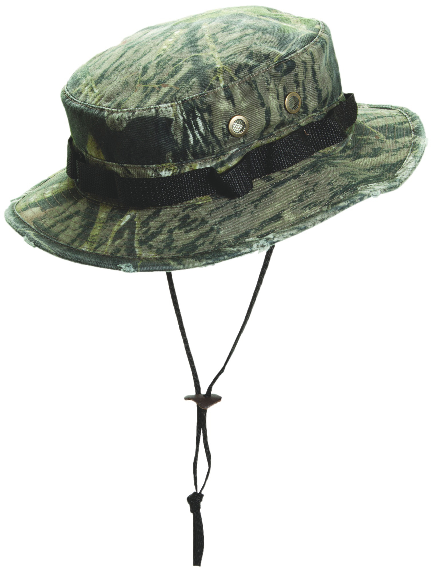 5226e6bc7bfeb Mossy Oak Boonie Hat with Web Trim