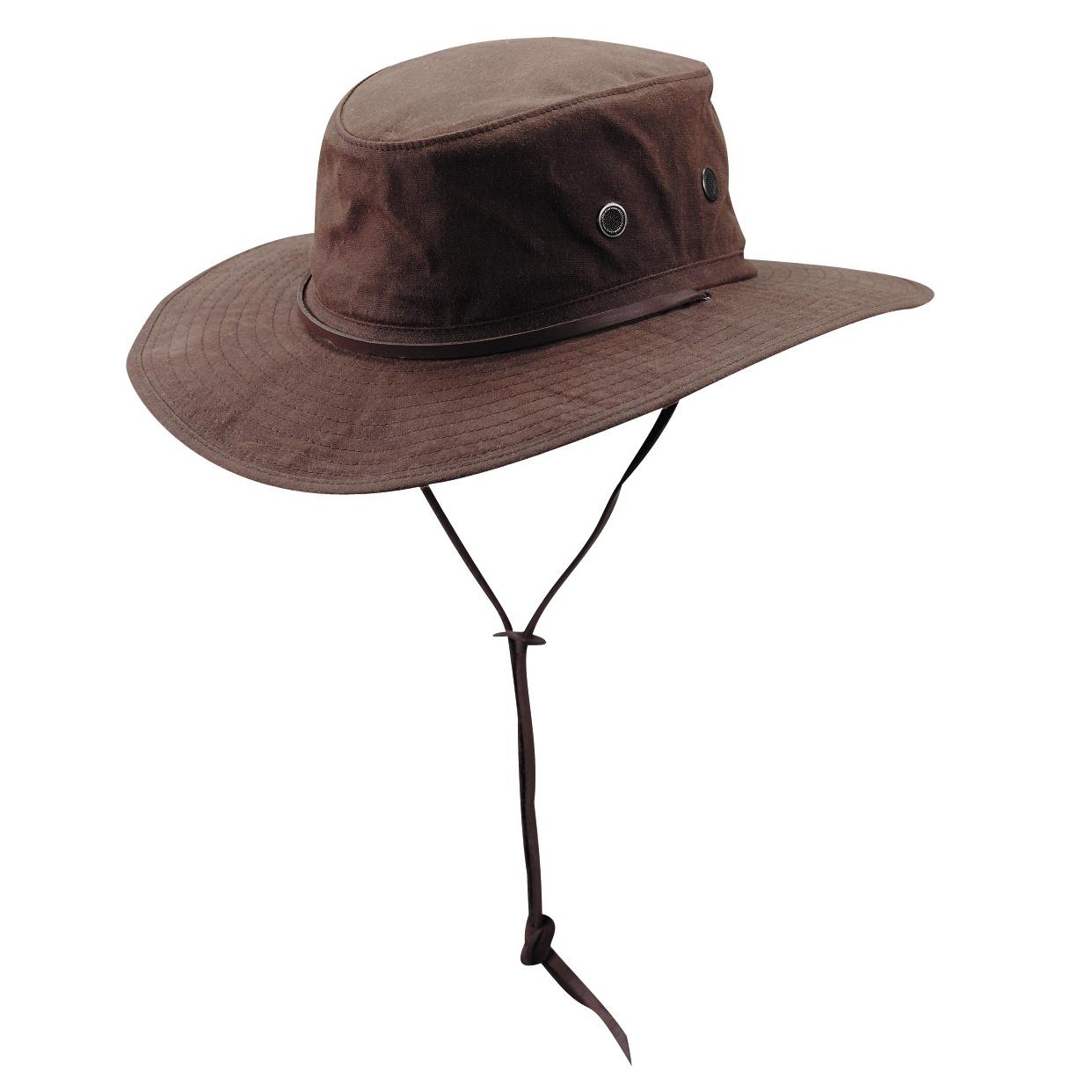 Oil Cloth Boonie Hat  5ef8bd81290