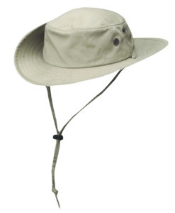 Camel Solarweave Boonie Hat with Coolmax