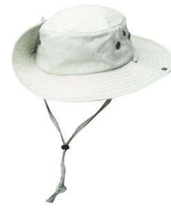 Oatmeal Solarweave Boonie Hat with Coolmax