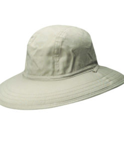 Camel Solarweave Trail Hat with Coolmax