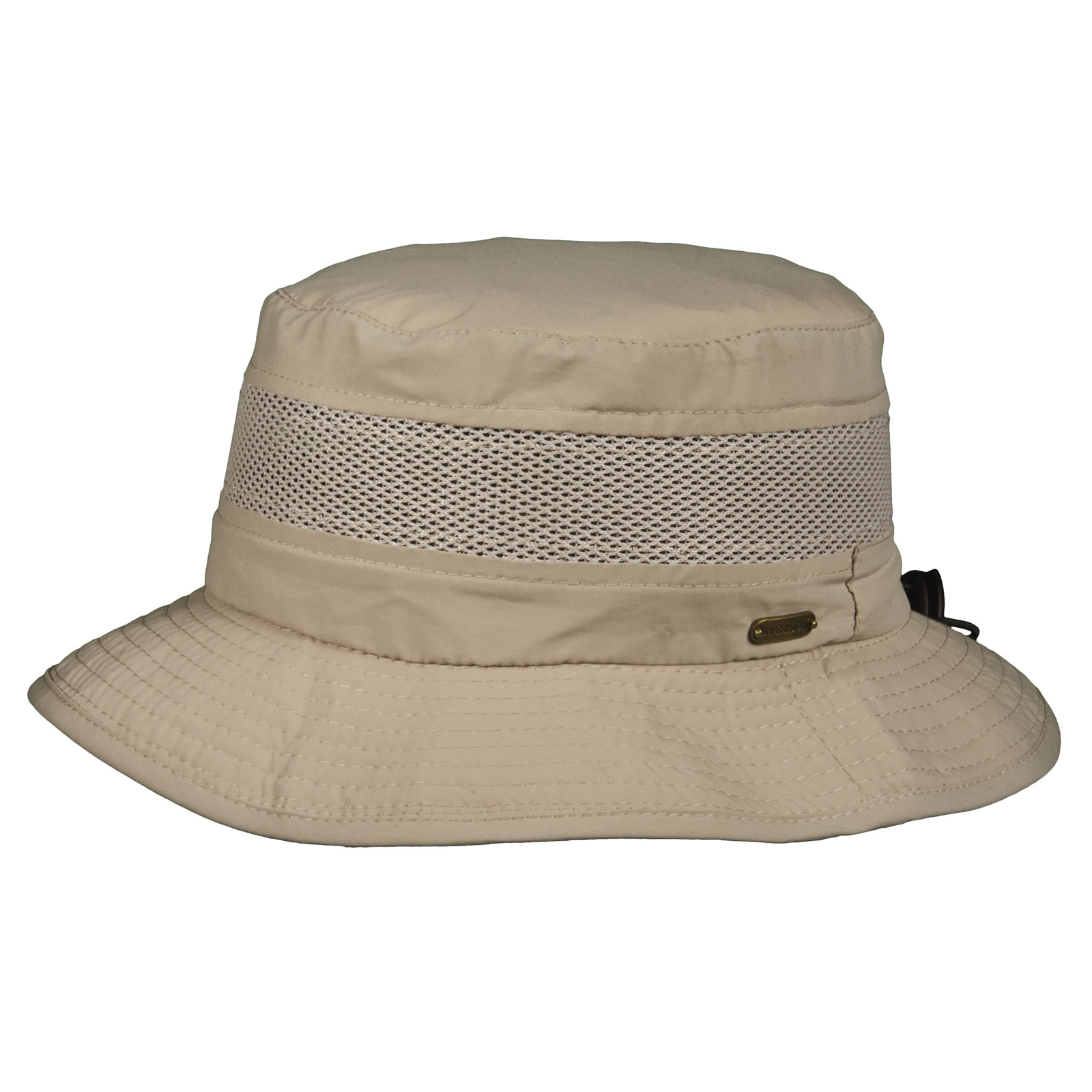 Stetson No Fly Zone Nylon Mesh Boonie Hat  423caa077a