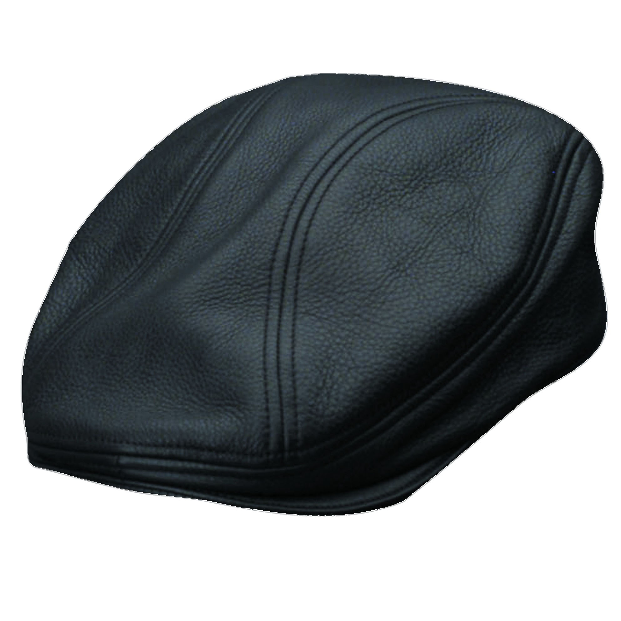 Stetson Oily Timber Ivy Cap Black ad65e2d57e2