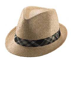 Men's Stingy Brim Hats